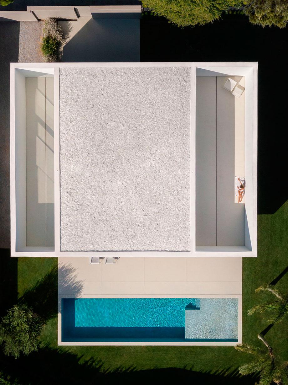 la casa del silencio de fran silvestre arquitectos (3) - foto fernando guerra