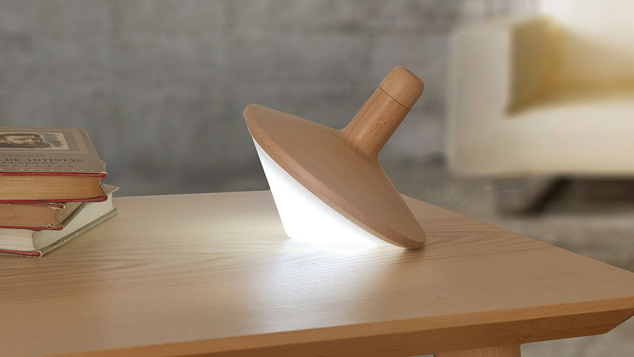 lampara baldufa de anima barcelona para artika
