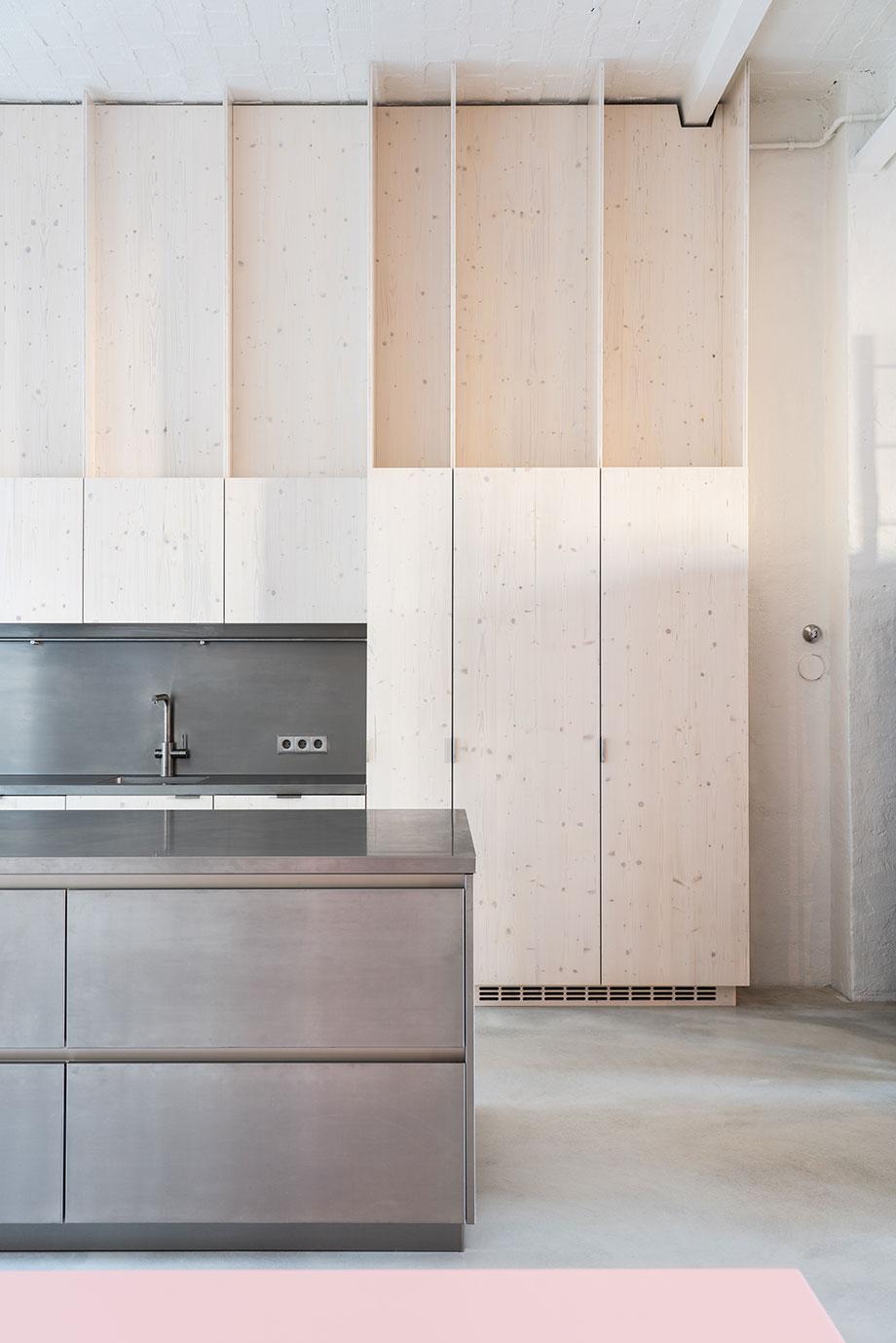 loft sch52 de batek architekten (4) - foto marcus wend