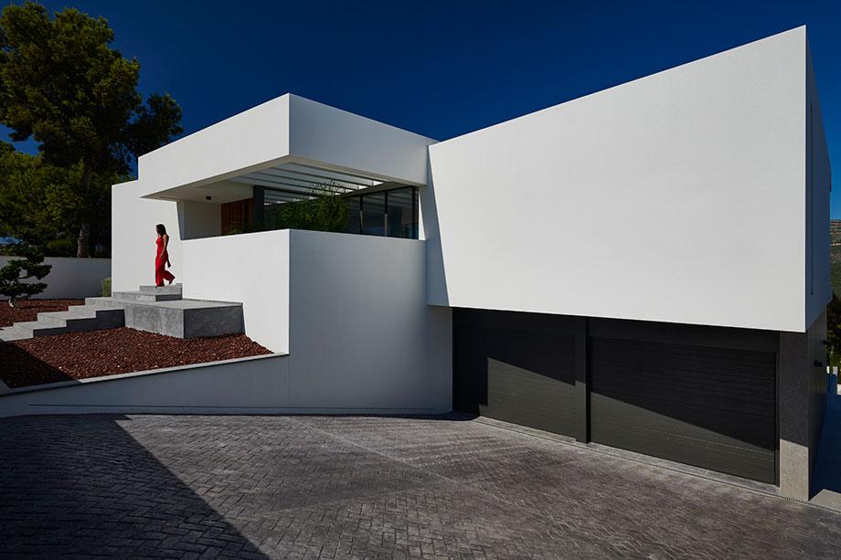 villa ambar de maarquitectura - foto eskparate (2)