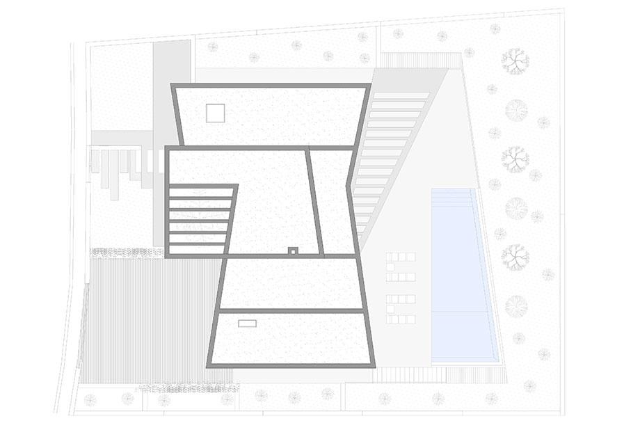 villa ambar de maarquitectura - plano (25)