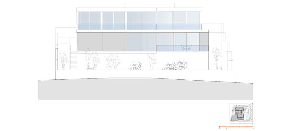 villa ambar de maarquitectura - plano (28)