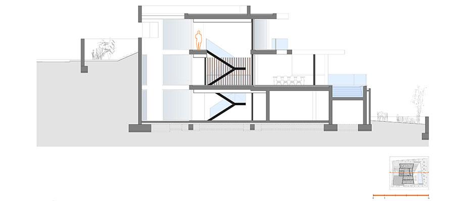 villa ambar de maarquitectura - plano (31)
