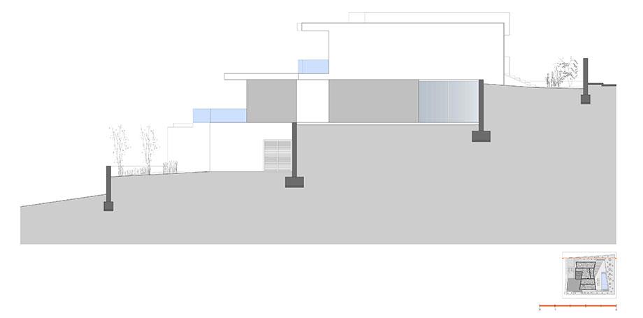 villa ambar de maarquitectura - plano (33)