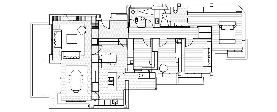 vivienda joliver de bonba studio (22) - plano