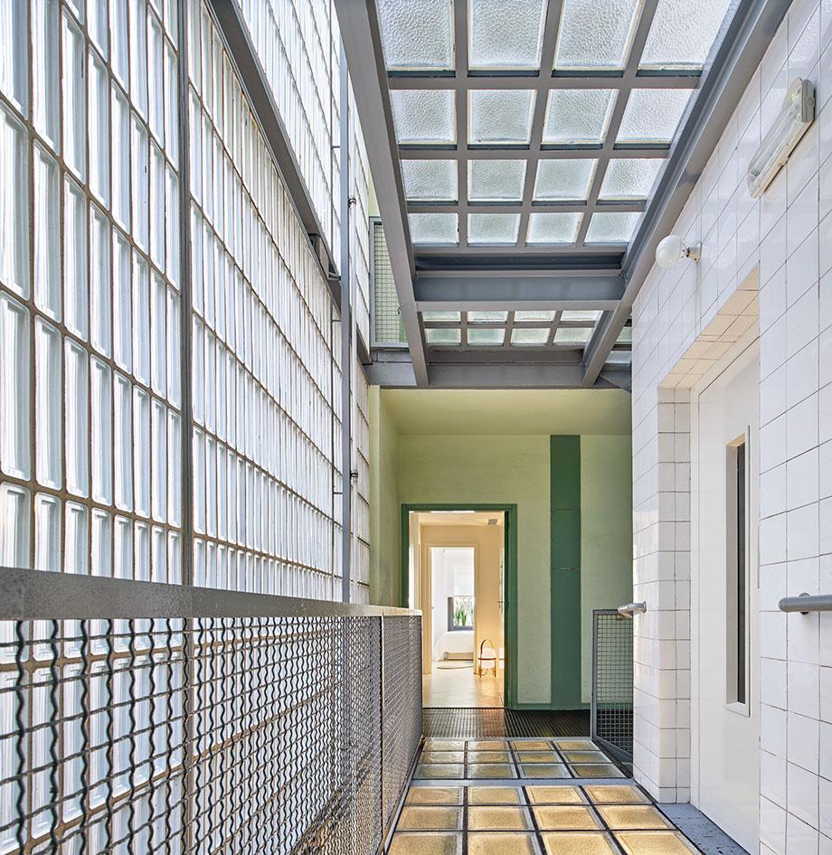 vivir la arquitectura - innovation showroom de pati nuñez y estudio vilablanch (1) - foto jose hevia