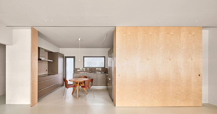 vivir la arquitectura - innovation showroom de pati nuñez y estudio vilablanch (2) - foto jose hevia