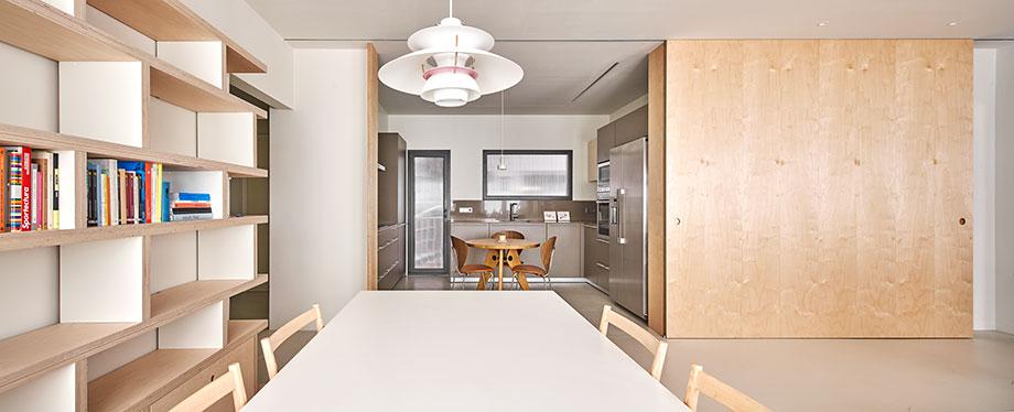 vivir la arquitectura - innovation showroom de pati nuñez y estudio vilablanch (3) - foto jose hevia