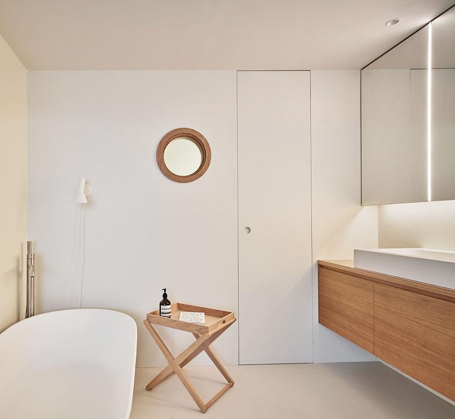 vivir la arquitectura - innovation showroom de pati nuñez y estudio vilablanch (7) - foto jose hevia