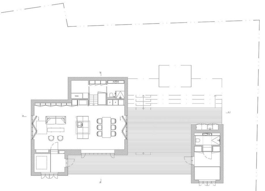 archipielago house de norm architects (28) - plano