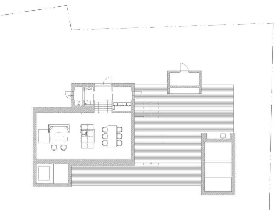 archipielago house de norm architects (29) - plano