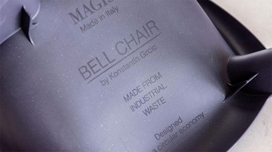 silla bell de konstatin grcic para magis (2)