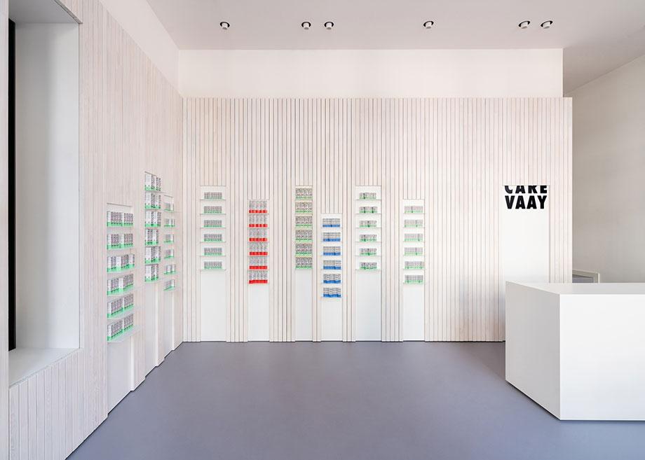 tienda vaay de batek architekten (2) - fotografía marcus wend
