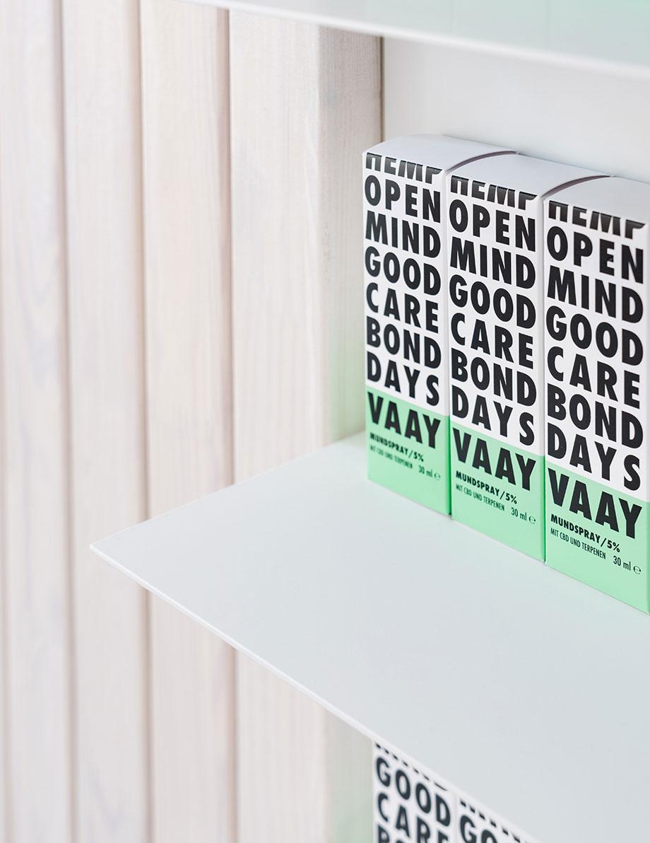 tienda vaay de batek architekten (8) - fotografía marcus wend