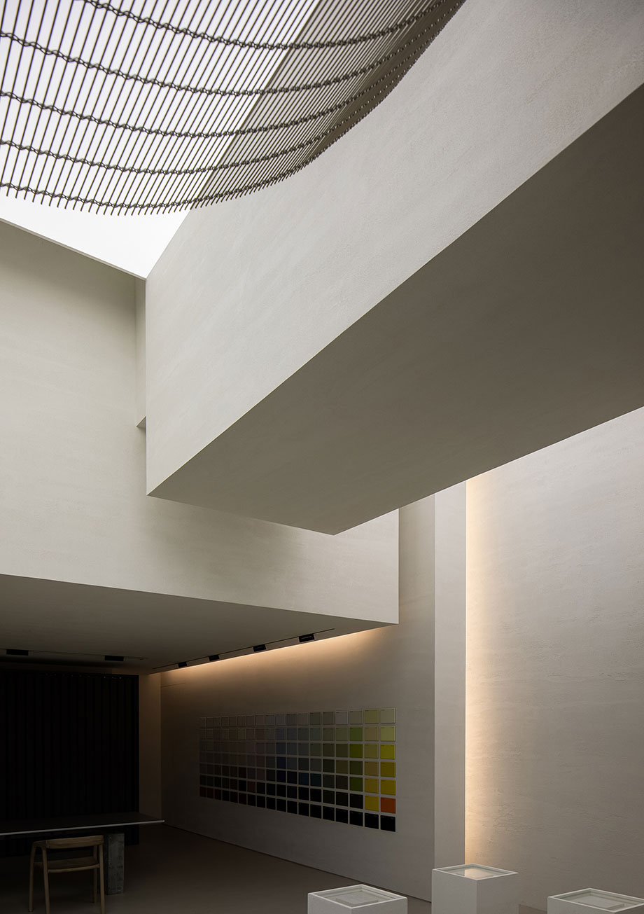 anbong home de ad architecture (14) - foto ouyang yun