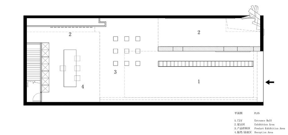 anbong home de ad architecture (23) - plano