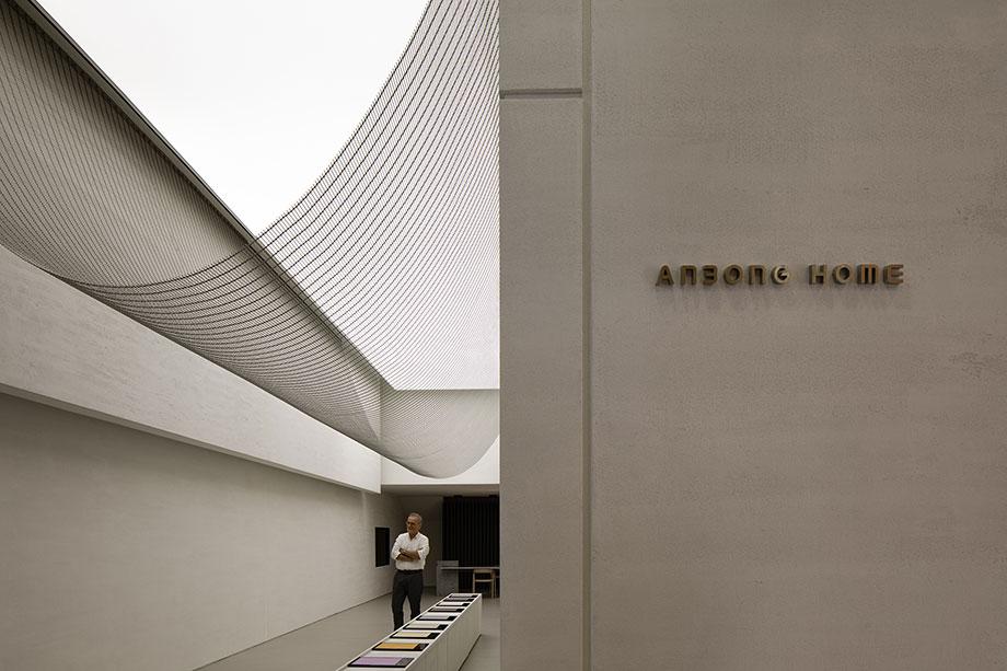 anbong home de ad architecture (8) - foto ouyang yun