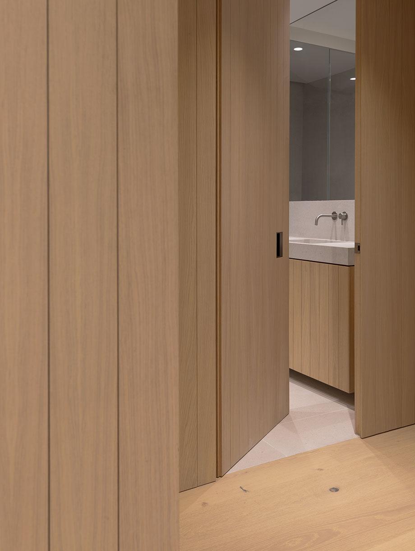 apartamento luz en barcelona de francesc rife (11) - foto javier marquez