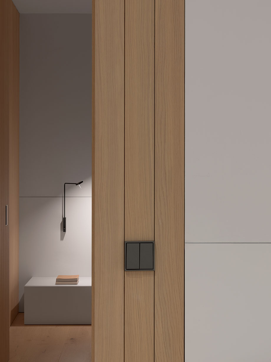 apartamento luz en barcelona de francesc rife (14) - foto javier marquez