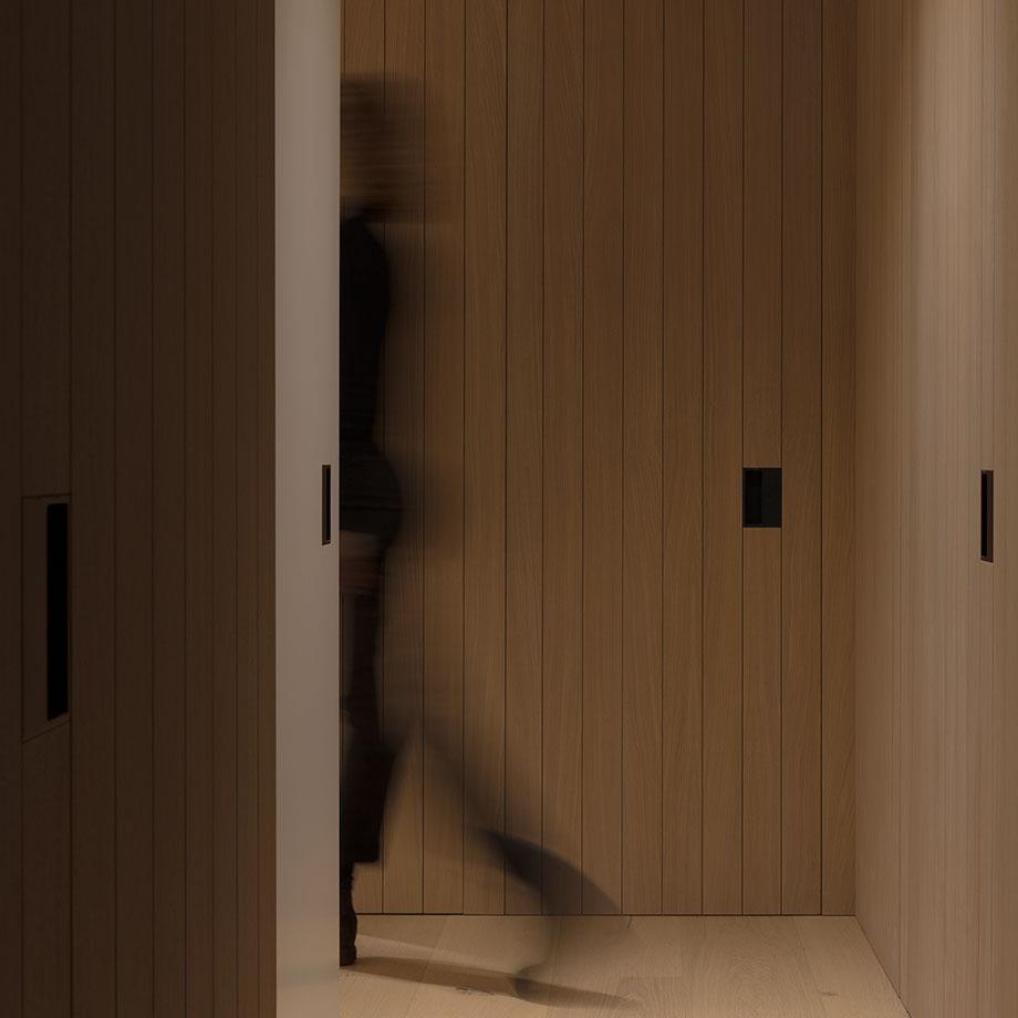 apartamento luz en barcelona de francesc rife (17) - foto javier marquez