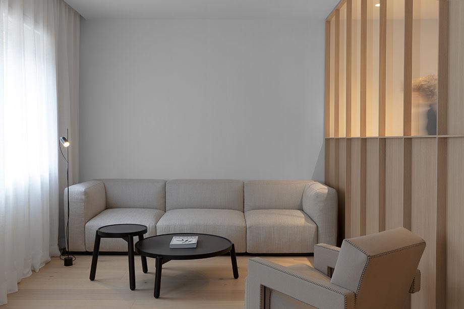 apartamento luz en barcelona de francesc rife (3) - foto javier marquez