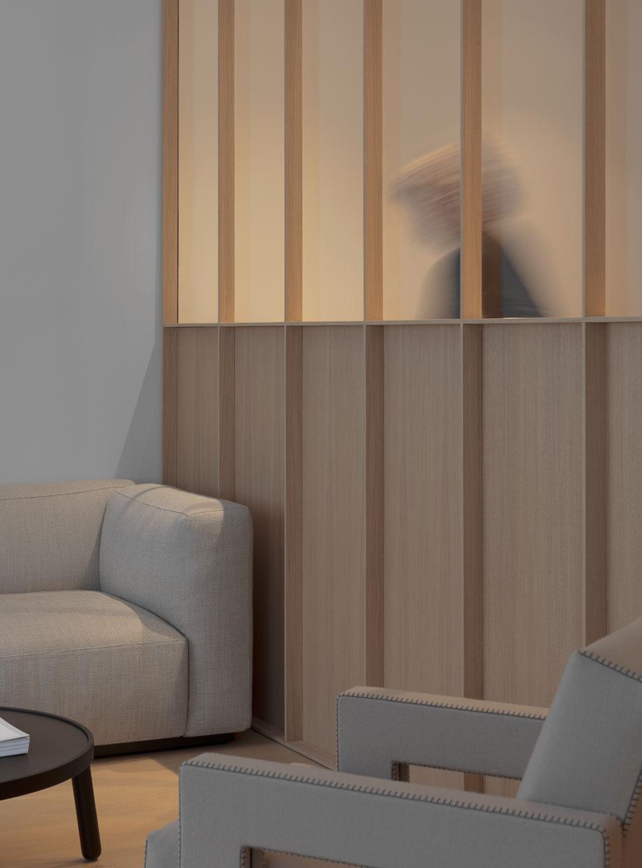apartamento luz en barcelona de francesc rife (4) - foto javier marquez