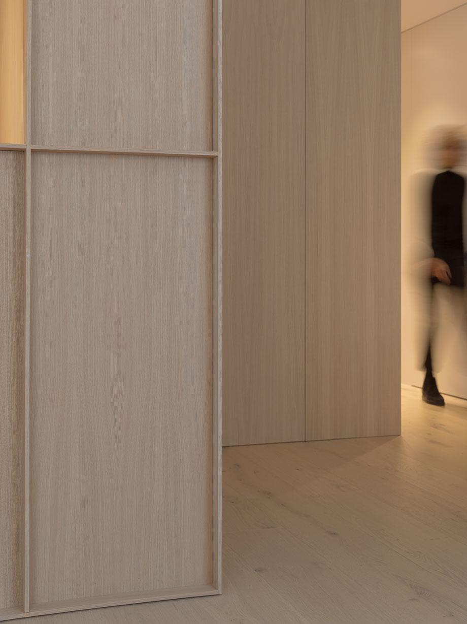 apartamento luz en barcelona de francesc rife (5) - foto javier marquez