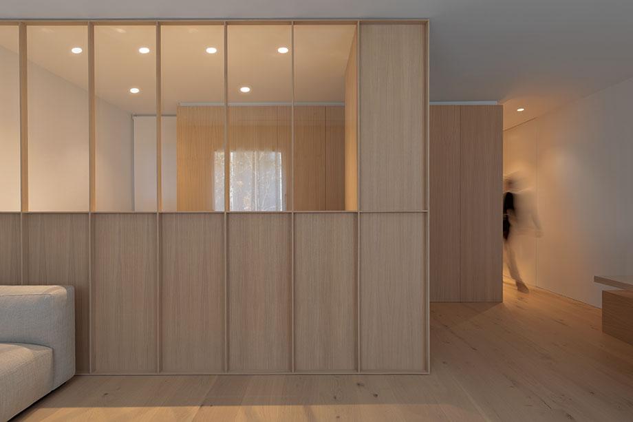 apartamento luz en barcelona de francesc rife (6) - foto javier marquez
