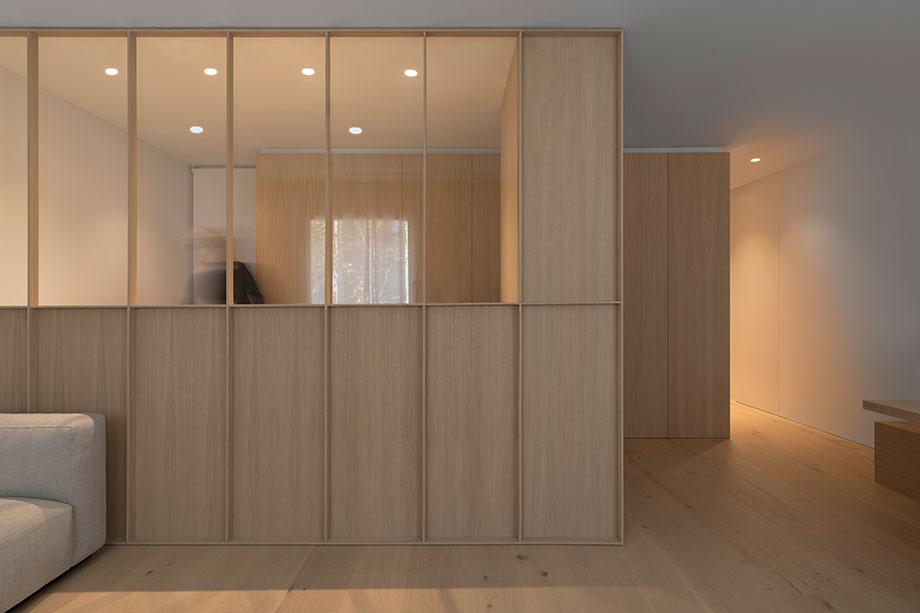 apartamento luz en barcelona de francesc rife (7) - foto javier marquez