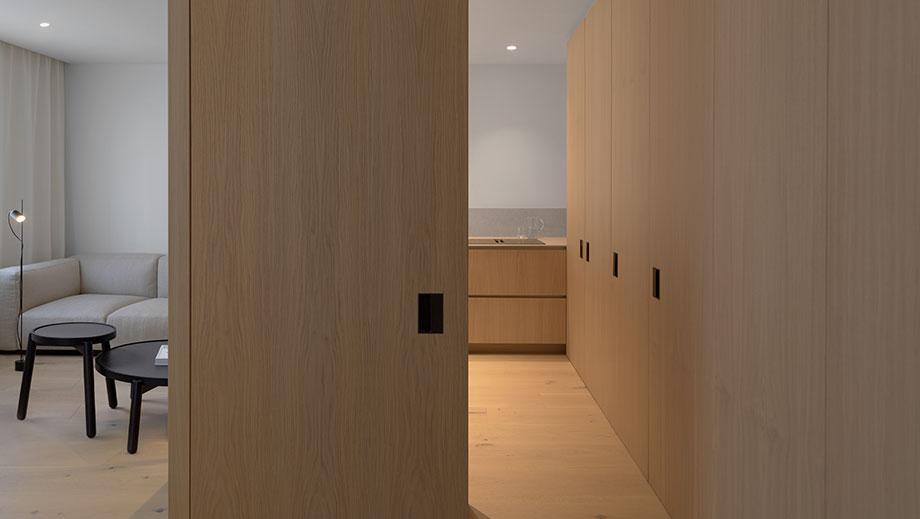 apartamento luz en barcelona de francesc rife (9) - foto javier marquez