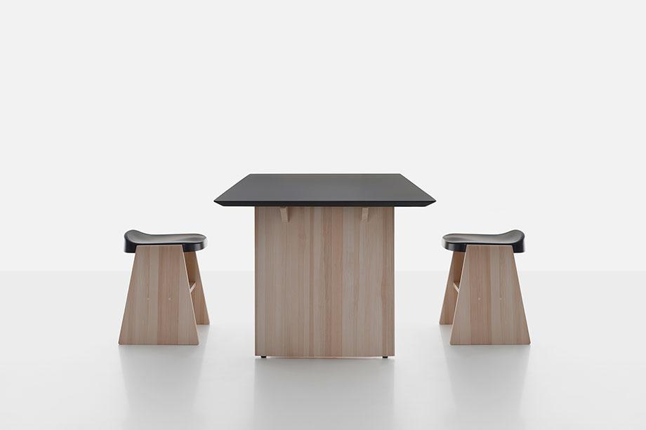 mesa fronda de industrial facility para mattiazzi (2) - foto miro zagnoli