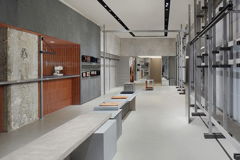 samo store de so studio (2) - foto yuhao ding