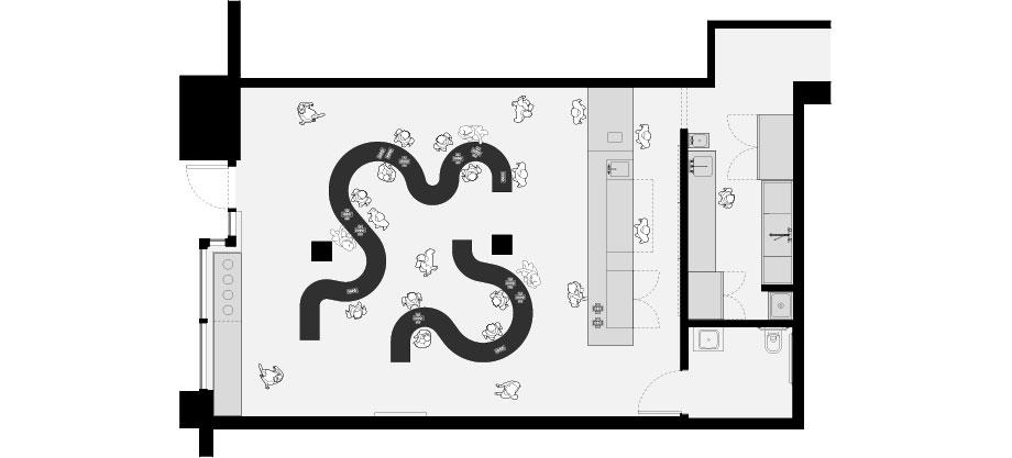shuck shuck de batay-csorba architects (11) - plano