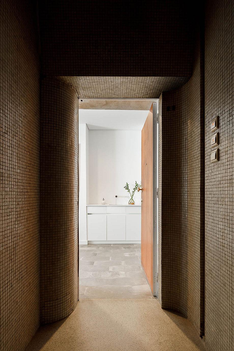 apartamento en oporto por paulo moreira architectures (10) - foto ivo tavares
