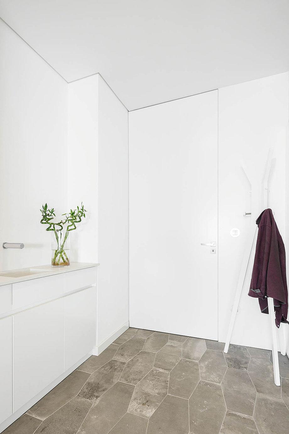 apartamento en oporto por paulo moreira architectures (11) - foto ivo tavares