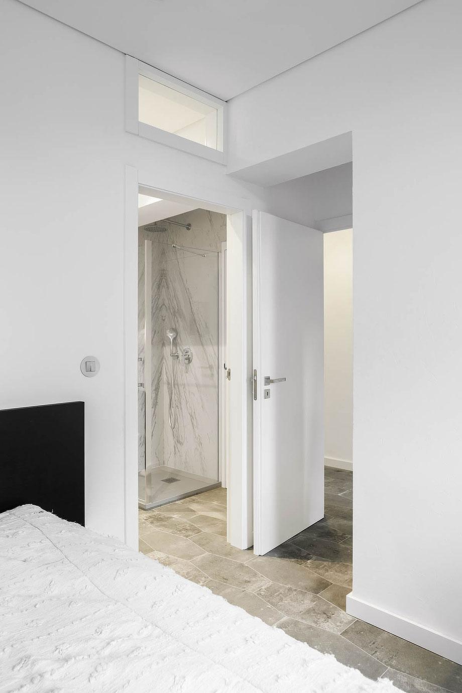 apartamento en oporto por paulo moreira architectures (15) - foto ivo tavares