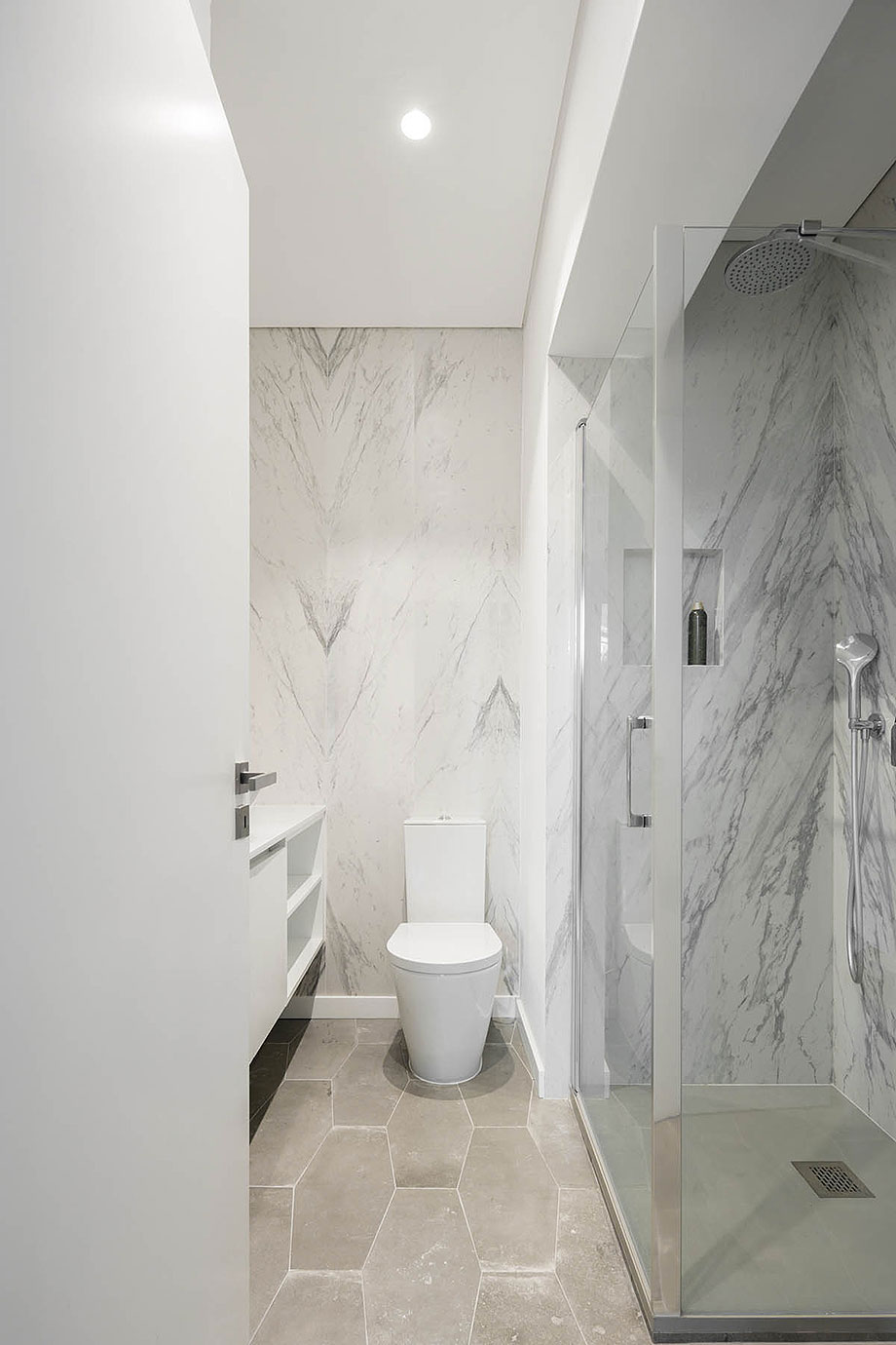 apartamento en oporto por paulo moreira architectures (16) - foto ivo tavares