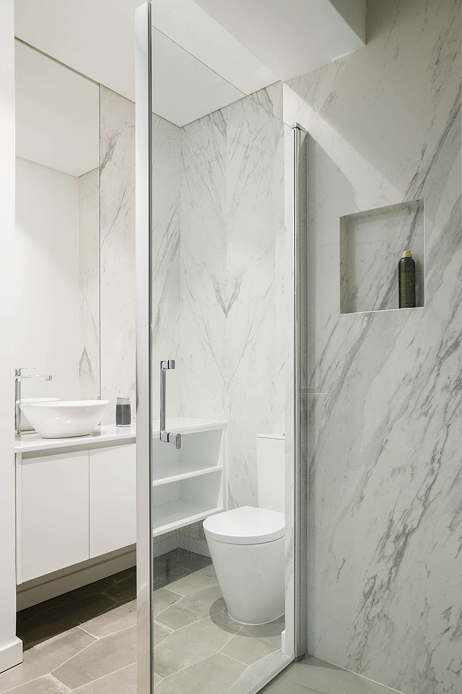 apartamento en oporto por paulo moreira architectures (17) - foto ivo tavares