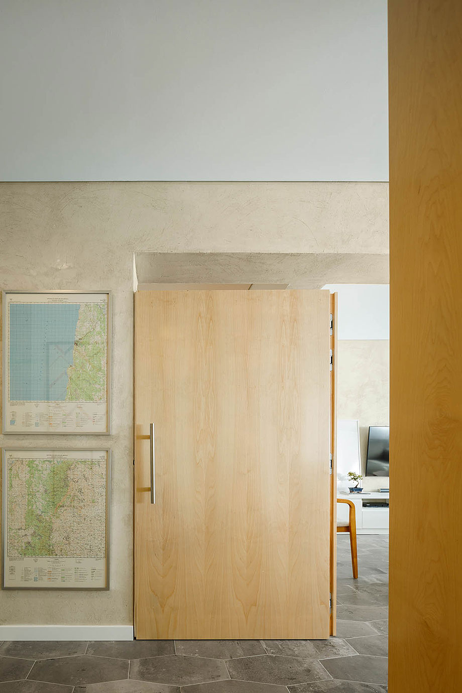 apartamento en oporto por paulo moreira architectures (7) - foto ivo tavares