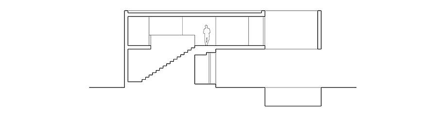 casa de arena de fran silvestre arquitectos (25) - plano