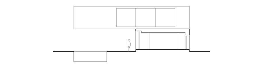 casa de arena de fran silvestre arquitectos (26) - plano
