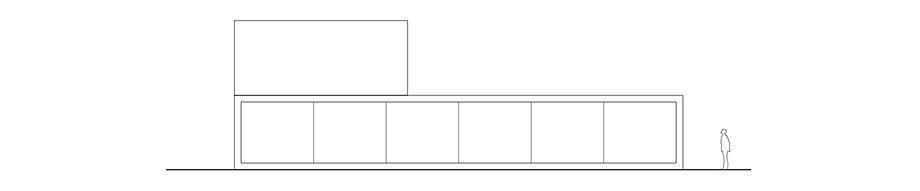casa de arena de fran silvestre arquitectos (27) - plano