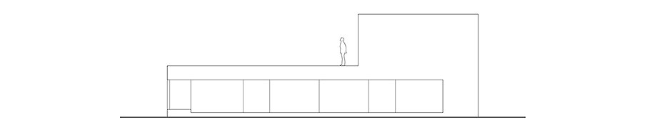 casa de arena de fran silvestre arquitectos (29) - plano