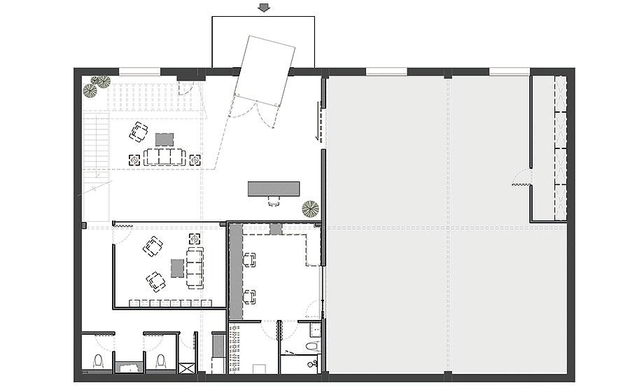 estudio de fotografia zoom way de nazodesign (22) - plano
