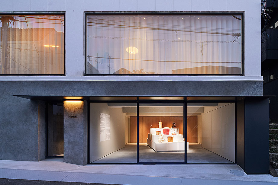 nuevo showroom karimoku commons tokyo (19)
