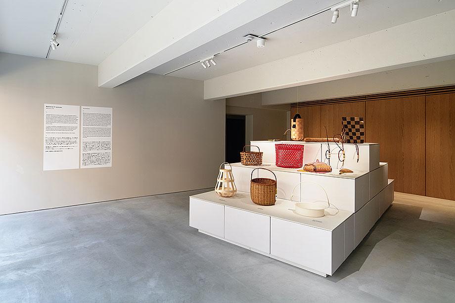 nuevo showroom karimoku commons tokyo (2)