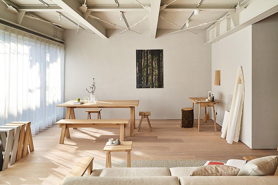 nuevo showroom karimoku commons tokyo (8)
