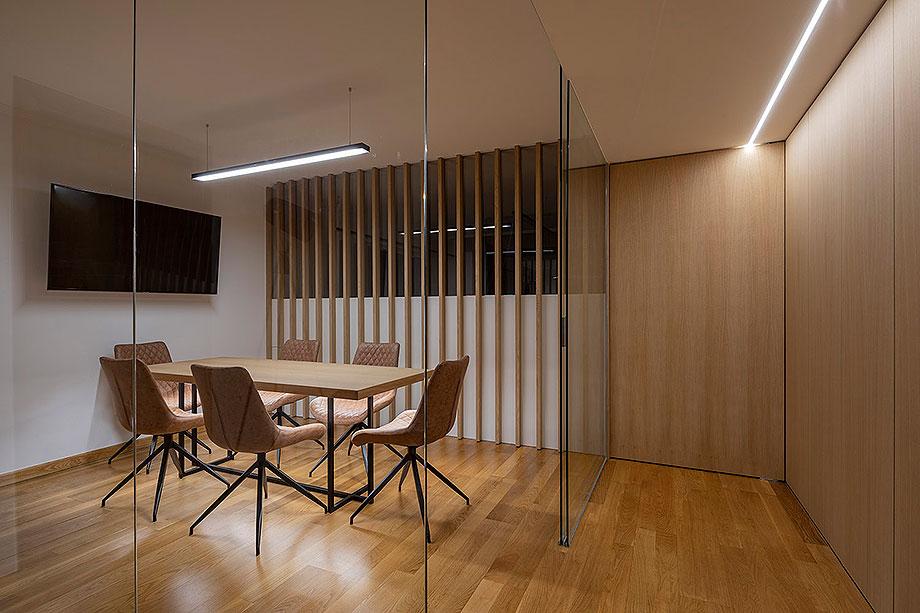 oficinas gm en vigo de arqxe (2) - foto alex fernandez photography