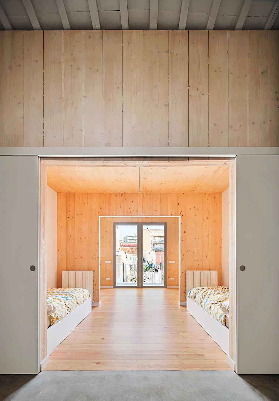 reforma y ampliación en terrassa de vallribera arquitectes (10) - foto jose hevia