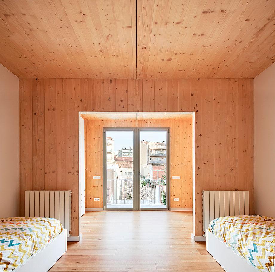 reforma y ampliación en terrassa de vallribera arquitectes (12) - foto jose hevia
